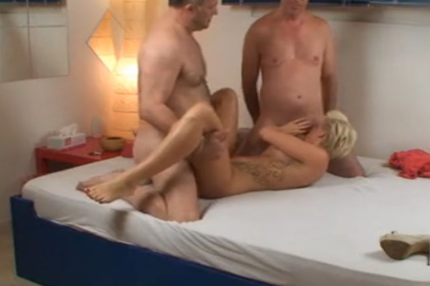 Melanie Müller Sexvideo