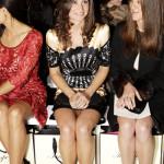 Pippa Middleton ohne Höschen