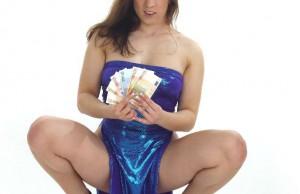 Geld verdienen mit Erotik